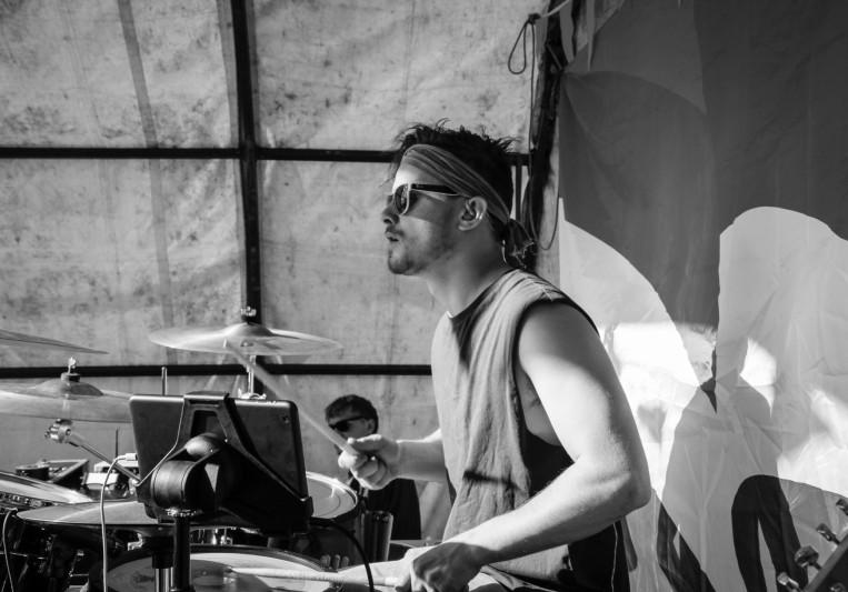 Jake Stimson on SoundBetter