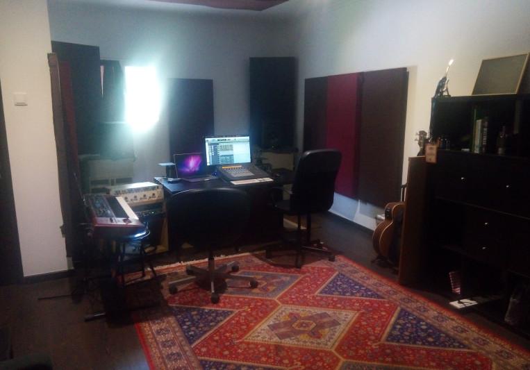 Daniel Rodrigues Studios on SoundBetter