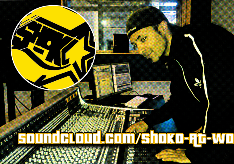 Shokstar on SoundBetter