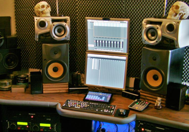 SDR Audio Production on SoundBetter