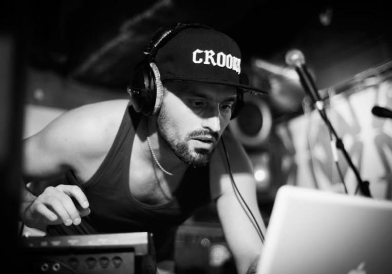 Max Nikolayev on SoundBetter