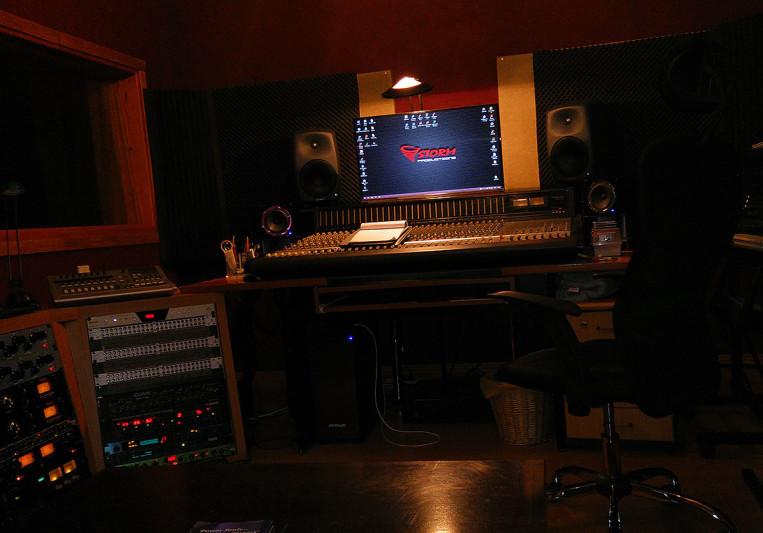 Itsik Friedman on SoundBetter