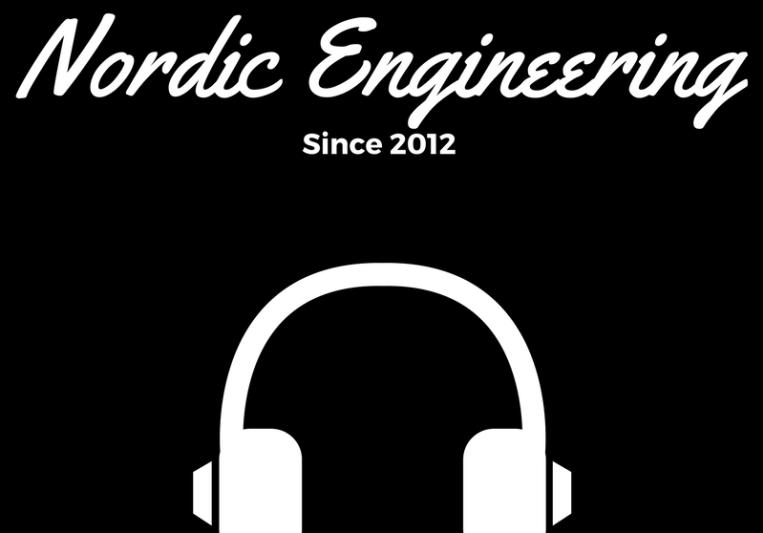 Nordic Engineering on SoundBetter