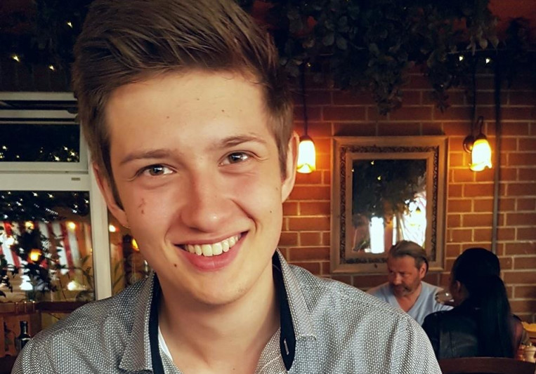 Dominik Ulewicz on SoundBetter