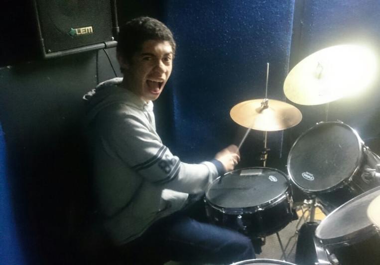 Abdelrahman Yehia on SoundBetter