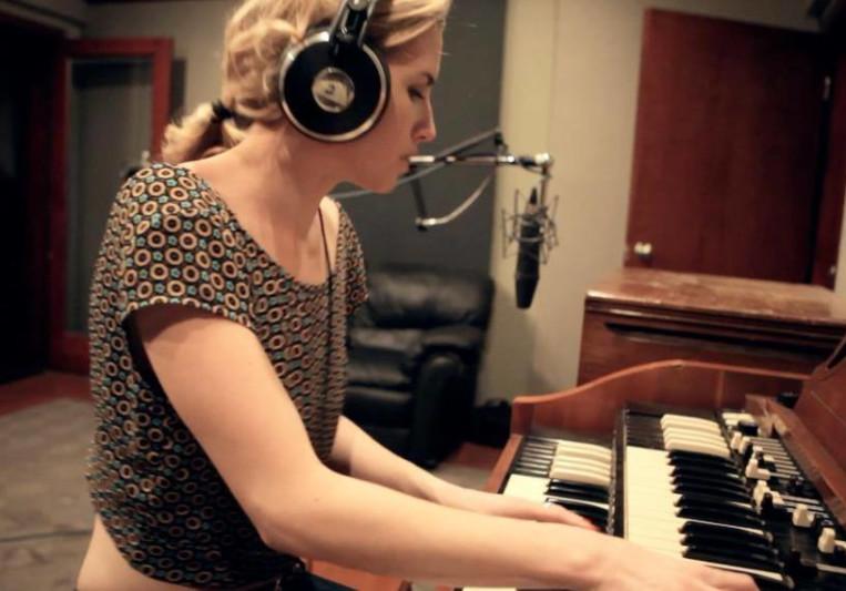 Katelyn Benton on SoundBetter