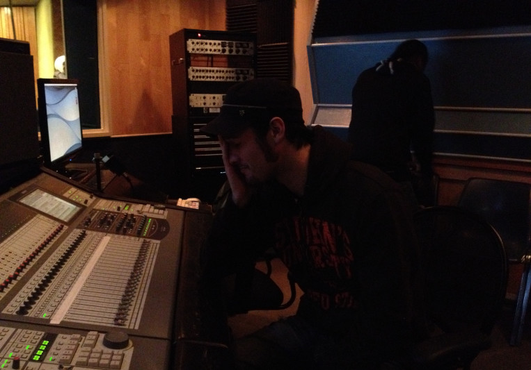 Tom Rogers on SoundBetter