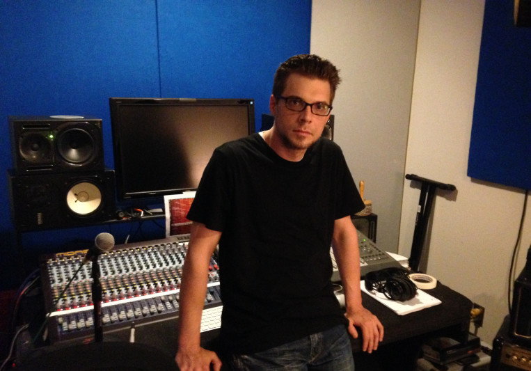 Chris Dopkin on SoundBetter