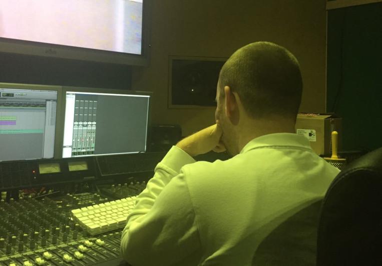 Vincent Sciabica Jr. on SoundBetter