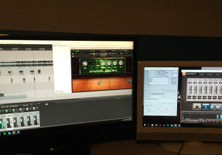 DominatorMixing&Mastering on SoundBetter