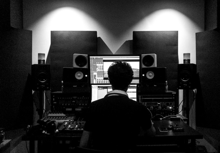 Giovanni Gramegna - Mixing Engineer on SoundBetter