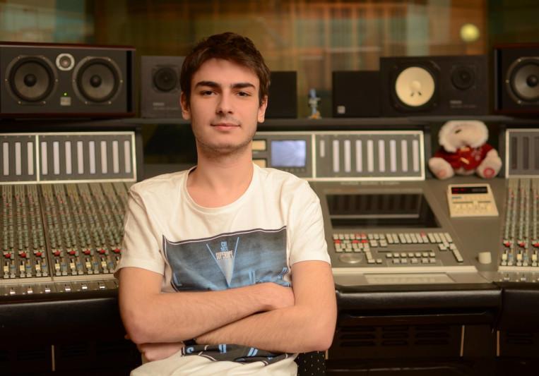 Mihael Blum Productions on SoundBetter