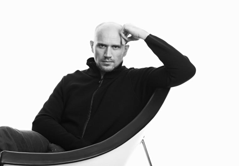 David Kulenkampff on SoundBetter