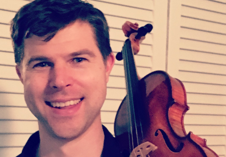 Jonathan (Gus Orviston) on SoundBetter