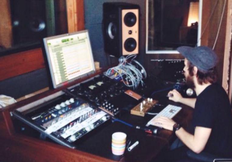 Dominik Suchy on SoundBetter