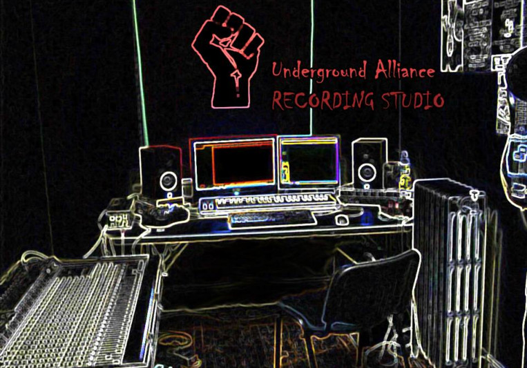 Underground Alliance Studio on SoundBetter