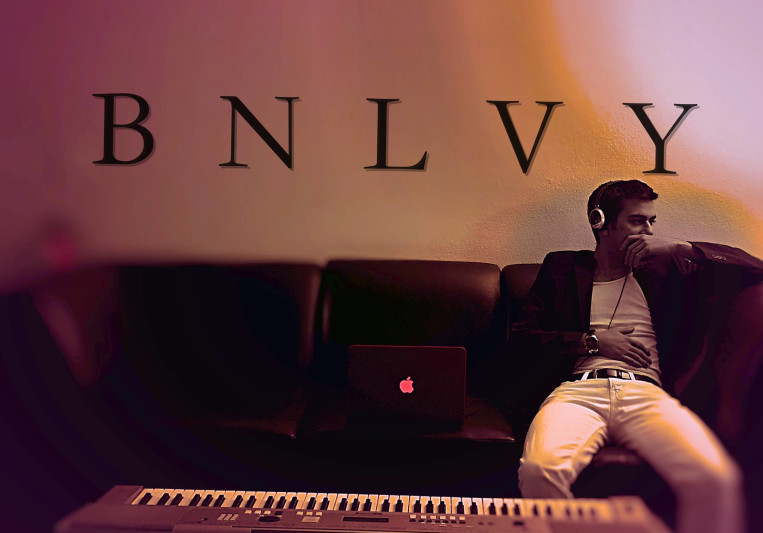 Zach Ben-Levy BNLVY on SoundBetter