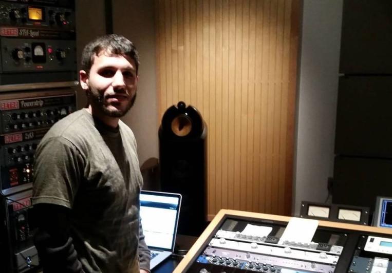 Bauer House Studio on SoundBetter