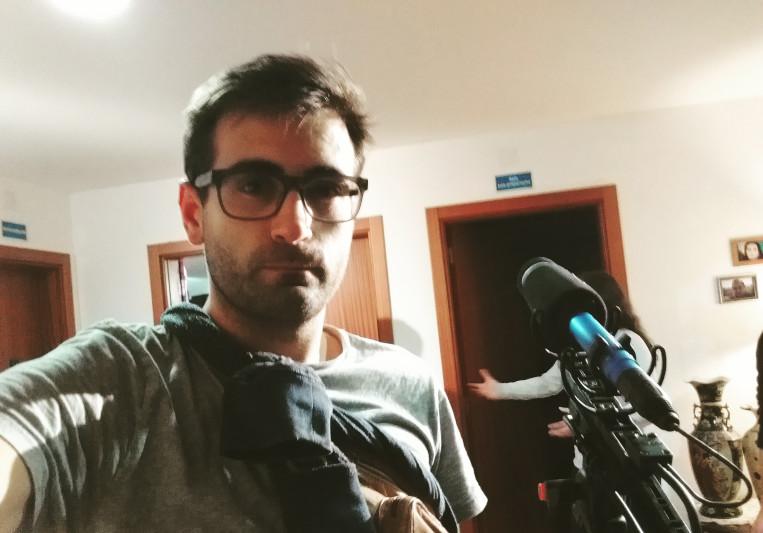 Henrique Brion on SoundBetter