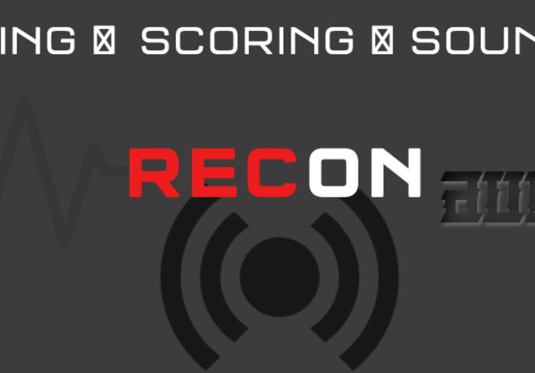 Recon Audio on SoundBetter