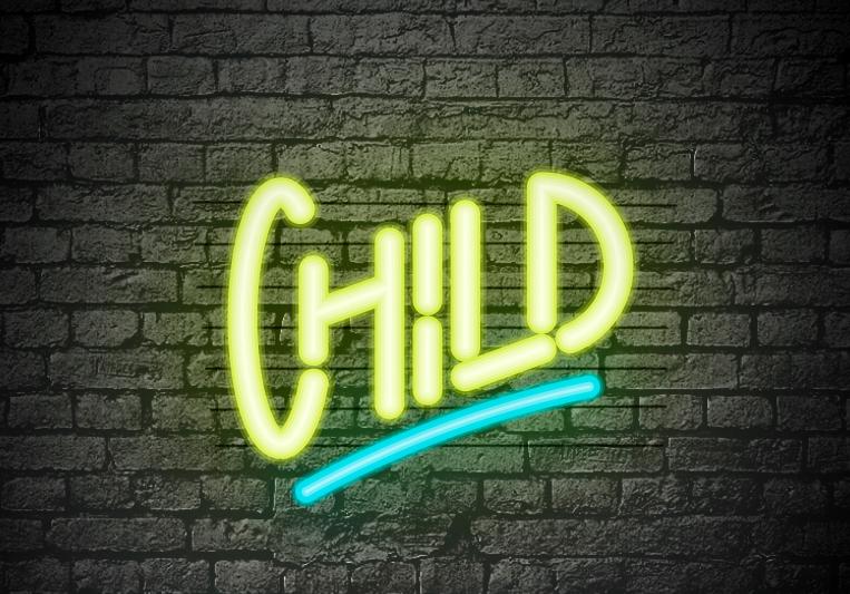 Child on SoundBetter