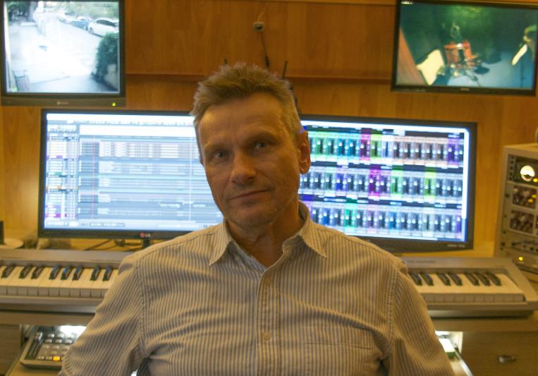 Super Audio Forces rec. studio on SoundBetter