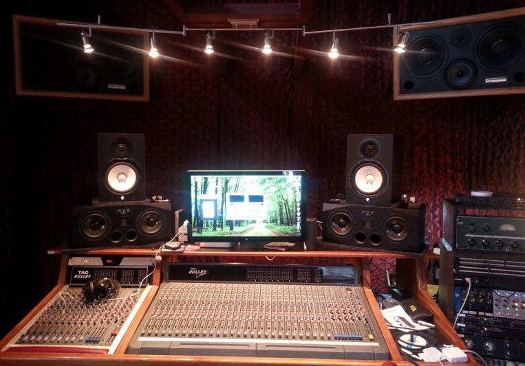 Jackson Dols Audio on SoundBetter