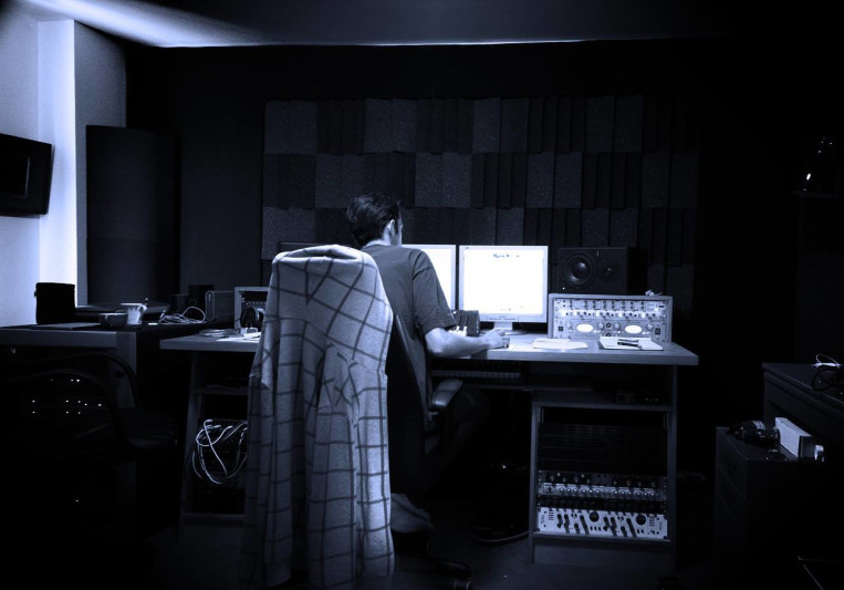 Tortion. Studio on SoundBetter