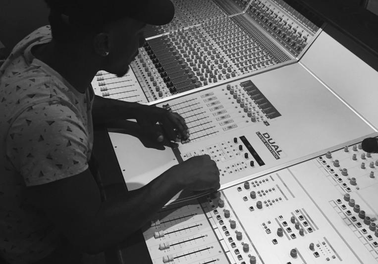 Jace Diary on SoundBetter
