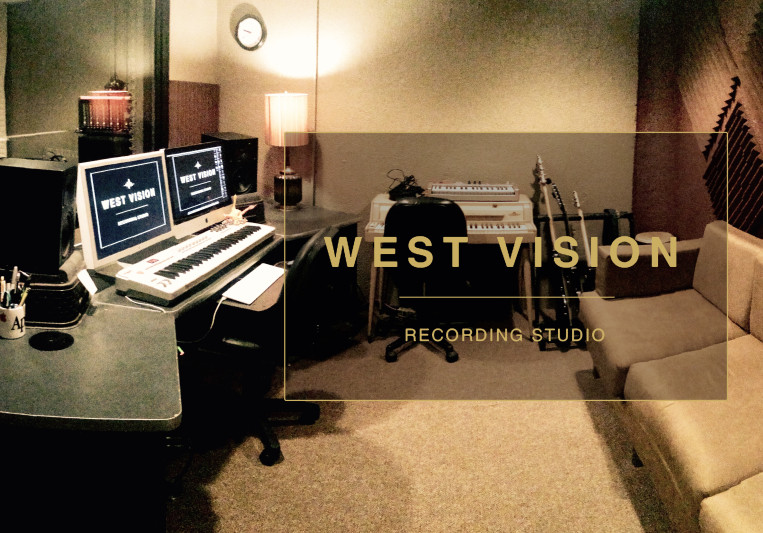 West Vision Recording on SoundBetter