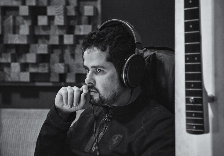 Rafael Rosas on SoundBetter