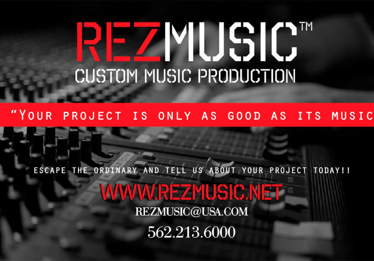 REZMUSIC™ on SoundBetter
