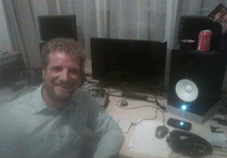 Daan Sneppe on SoundBetter