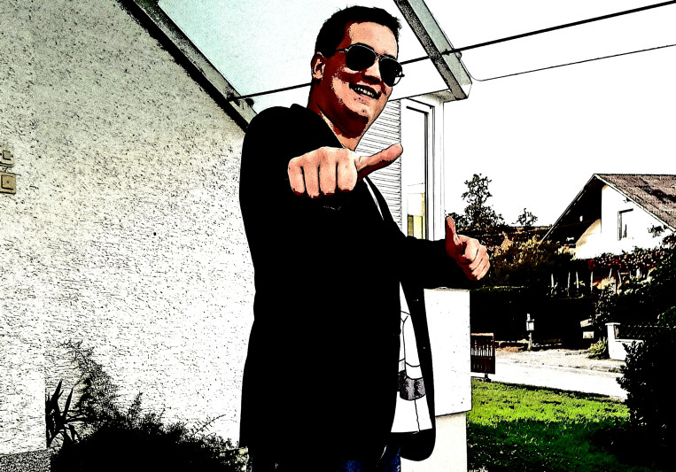 Mihael Vrbanic on SoundBetter
