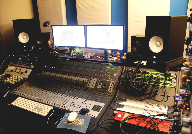 School House Studios on SoundBetter