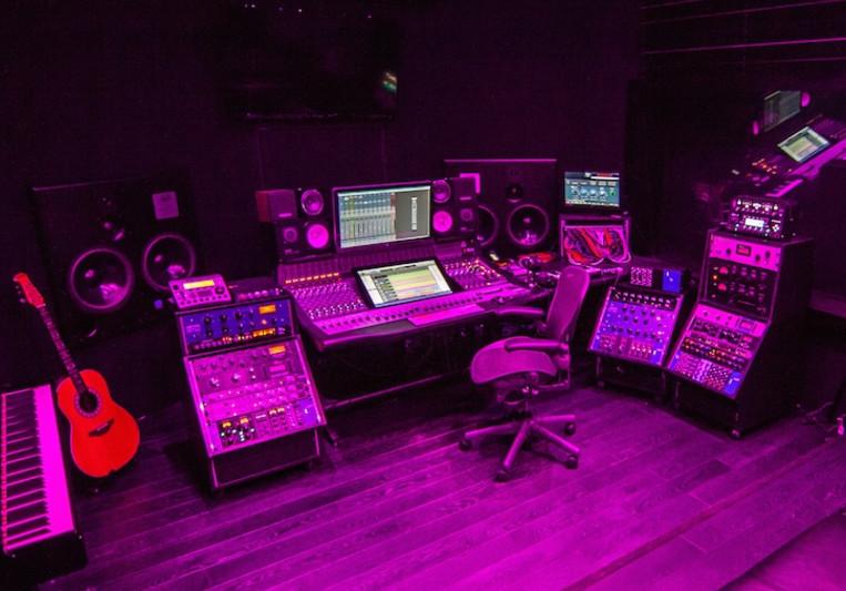 Oscillate Recordings on SoundBetter
