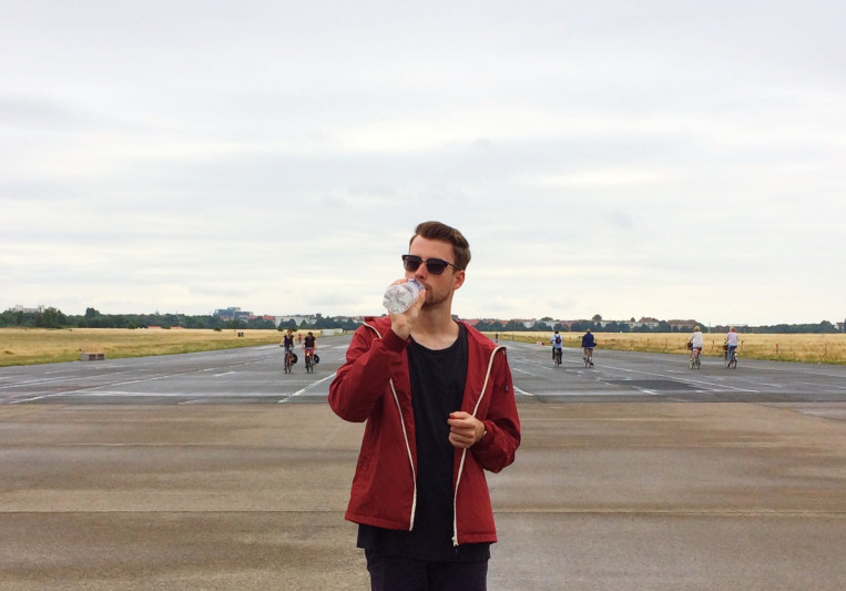 Scott P. on SoundBetter
