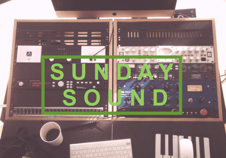 Sunday Sound on SoundBetter