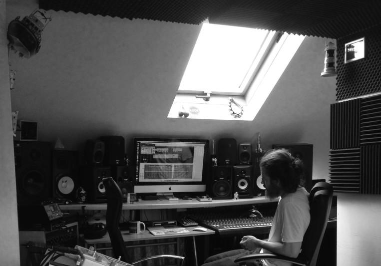 Matthew Davies on SoundBetter