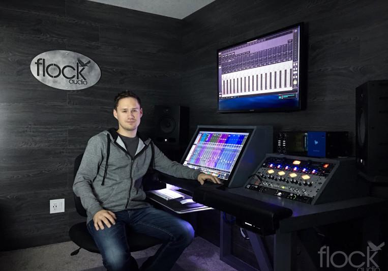 Flock Audio - Recording Studio on SoundBetter