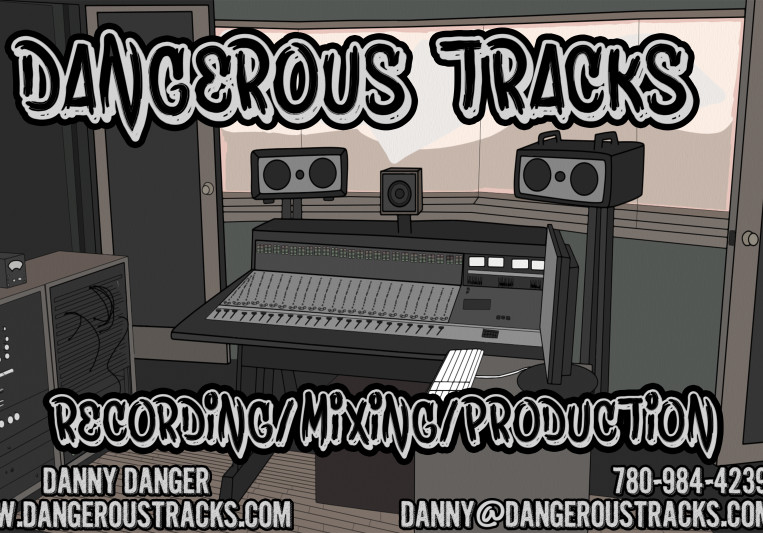 Dangerous Tracks on SoundBetter
