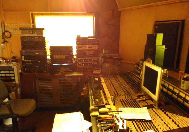 Monopattino Recording Studios on SoundBetter