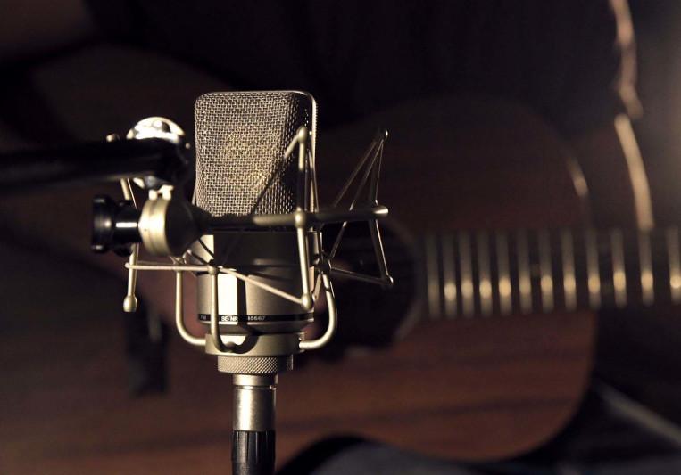 Adrian Carroll on SoundBetter