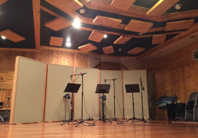 Daniel Andres Aguilar on SoundBetter