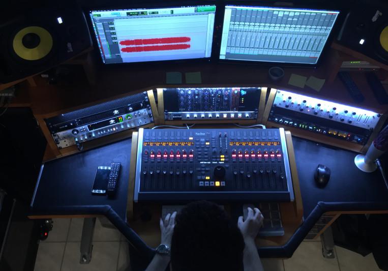 """Dario """"Kuro"""" (K Studios) on SoundBetter"""