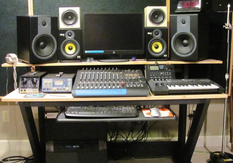 Studio Linden on SoundBetter