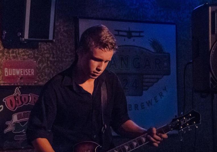 Joshua Eredics on SoundBetter