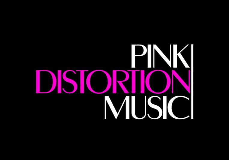 Pink Distortion Music on SoundBetter