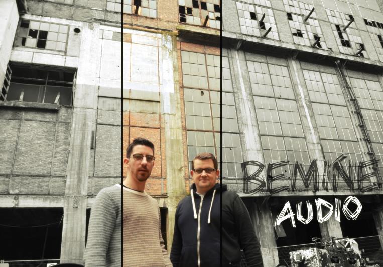 BMine Audio on SoundBetter