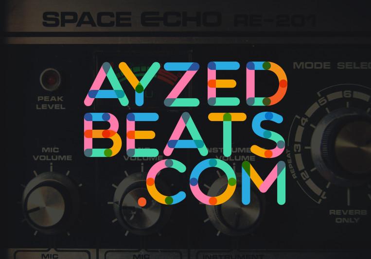 AyzedBeats on SoundBetter